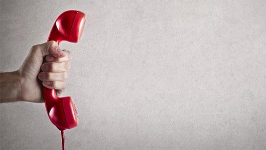 Don't-hang-up