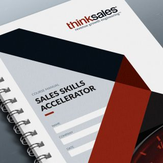 Sales Skills Accelerator Course - Training for Sales Executives