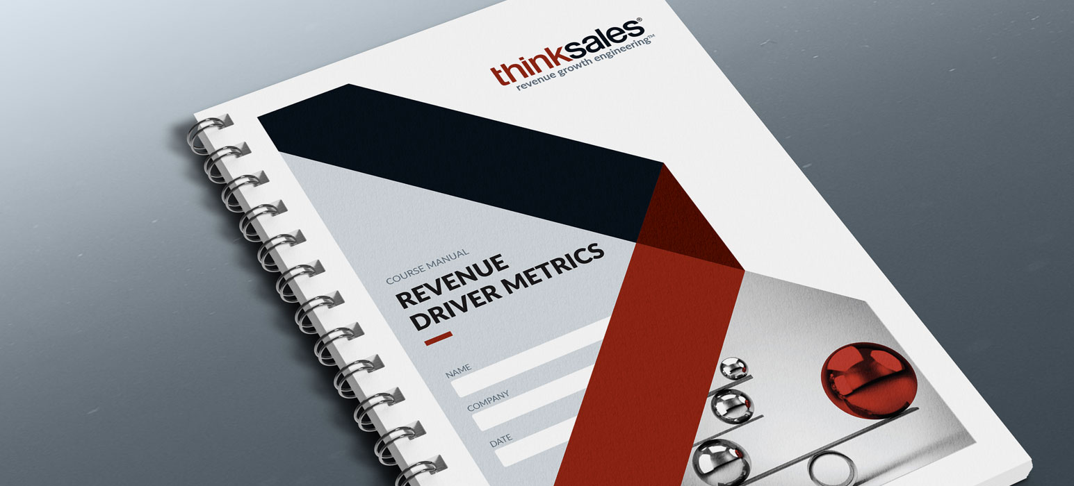 Revenue Driver Metrics - Workshop for Sales Managers